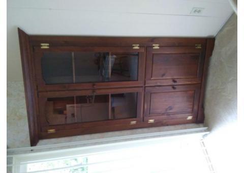 Corner Hutch for Sale